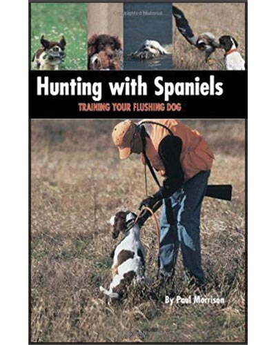 Texas-Trace-recommend-Hunting-with-Spaniels-Training-Your-Dog