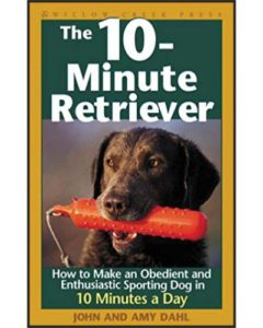 Texas-Trace-recommend-The-10-Minute-Retriever