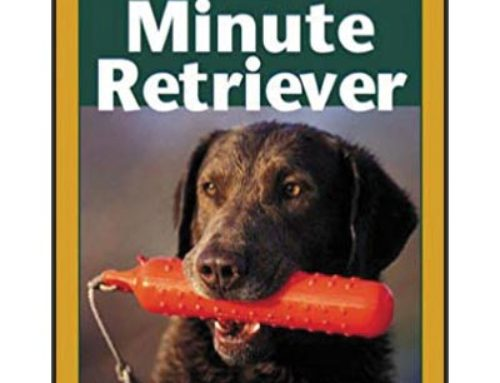 The 10 Minute Retriever