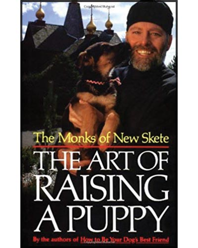 Texas-Trace-recommend-The-Art-of-Raising-a-Puppy